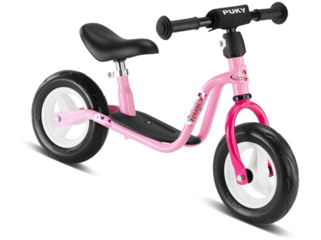 Puky LR M - Bicicletas sin pedales Niños - rosa